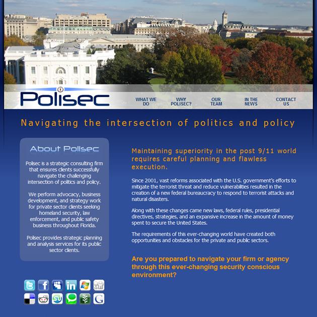 polisecllc.com